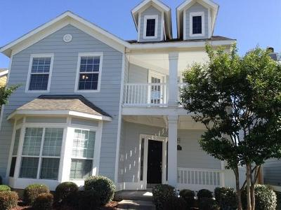 Providence Village Residential Lease For Lease: 9025 Waterman Drive