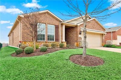 Frisco Single Family Home For Sale: 1947 Cane Hill Drive
