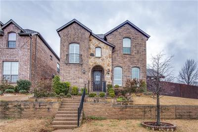 Irving Single Family Home Active Contingent: 5035 Empire Way