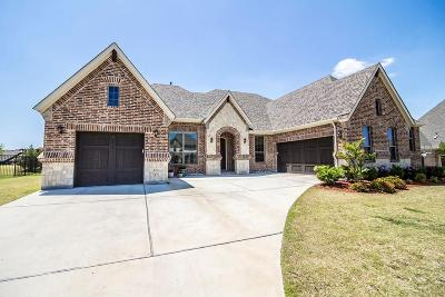 Rockwall Single Family Home For Sale: 517 Limmerhill