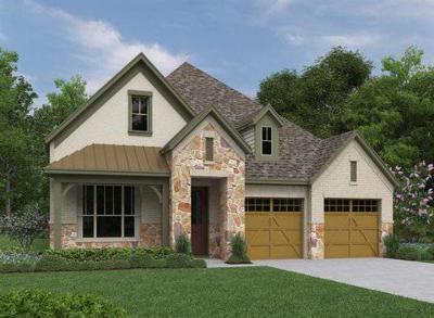 Flower Mound Single Family Home For Sale: 6129 Whiskerbrush Rd.