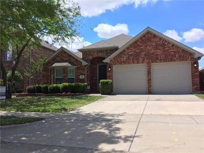 Single Family Home For Sale: 9121 Addison Drive