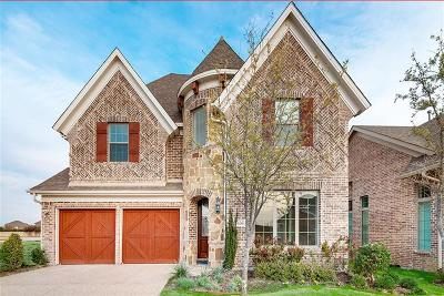 Carrollton Single Family Home For Sale: 4636 Ridge Lane