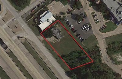 Azle Commercial For Sale: 807 Southeast Parkway