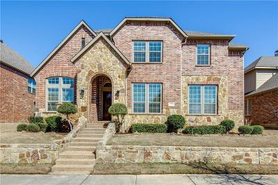 Lewisville Single Family Home For Sale: 2009 Blaise Lane