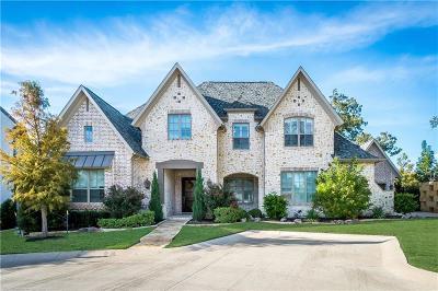 Allen Single Family Home For Sale: 1410 Claire Lane