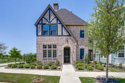 Carrollton Single Family Home For Sale: 2205 Cardinal Boulevard