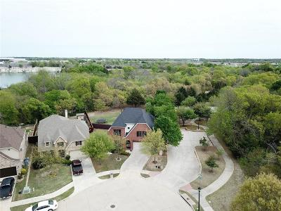 Melissa Single Family Home For Sale: 3032 Willow Place Drive