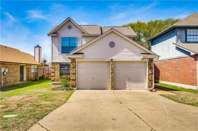 Lewisville Single Family Home For Sale: 920 S Old Orchard Lane