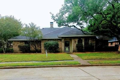 Garland Single Family Home For Sale: 206 Faircrest Drive