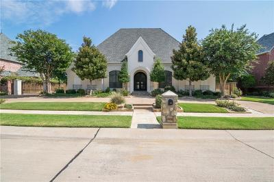 Colleyville Single Family Home For Sale: 2216 Collins Path