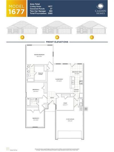 Tarrant County Single Family Home For Sale: 3309 Guyana Road