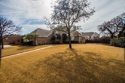 Colleyville Single Family Home For Sale: 6700 Armstrong Court