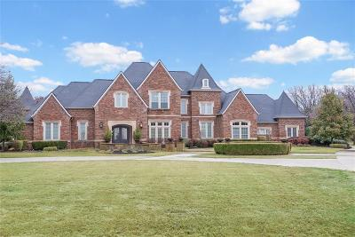 Flower Mound Single Family Home Active Option Contract: 8200 Firestone Drive