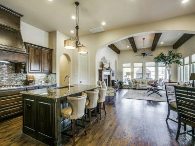 Frisco Single Family Home For Sale: 11847 Rock Bluff Drive