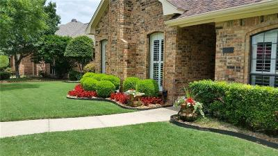 Garland Single Family Home Active Option Contract: 3114 Oak Point Drive