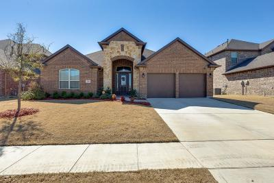 Grand Prairie Single Family Home For Sale: 2919 Ladoga Drive