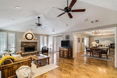 Plano Single Family Home For Sale: 1601 Brazos Trail