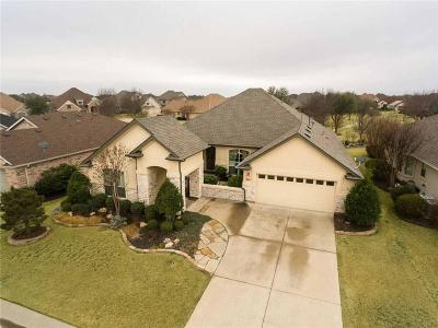 Residential Lease For Lease: 9029 Crestview Drive