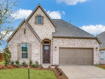 Lewisville Single Family Home For Sale: 1301 Livy Lane