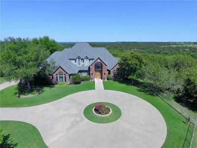 Stephenville Farm & Ranch For Sale: 2242-2 County Road 512