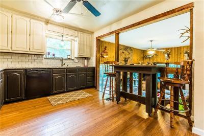 Sherman Single Family Home For Sale: 65 Siebert Hill Lane