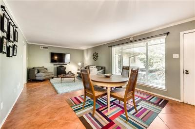 Condo Active Option Contract: 11110 Valleydale Drive #D