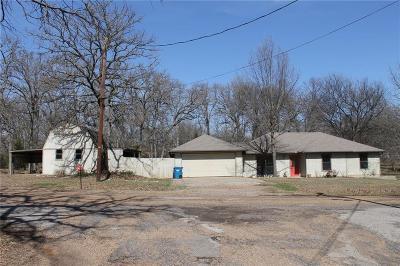 Gun Barrel City Single Family Home For Sale: 110 Calle Colleen Street