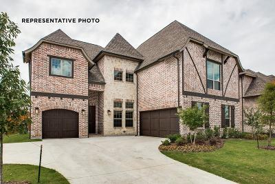 Frisco Single Family Home Active Contingent: 14803 Devonshire Lane