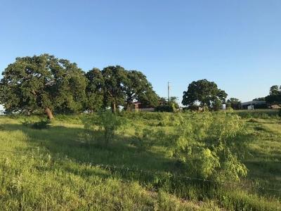 Bridgeport Residential Lots & Land For Sale: County Road 3345