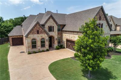 Southlake, Westlake, Trophy Club Single Family Home For Sale: 2743 Chatswood Drive