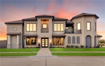 Frisco Single Family Home For Sale: 11595 La Cantera Trail