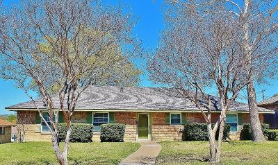 Desoto Residential Lease For Lease: 503 Highlands Drive