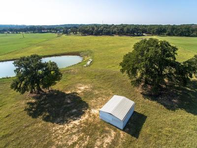 Azle Farm & Ranch For Sale: 927 Jennings Lane #2