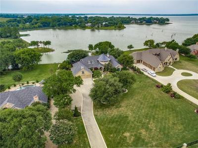 Heath Single Family Home For Sale: 205 Rush Creek Drive