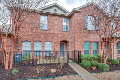 McKinney Condo For Sale: 575 S Virginia Hills Drive #3002