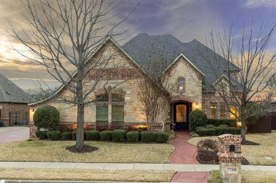 North Richland Hills Single Family Home For Sale: 7709 Grace Drive