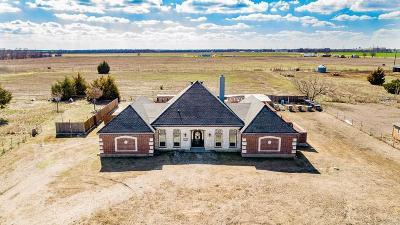 Alvarado Single Family Home For Sale: 1616 Hudson Court