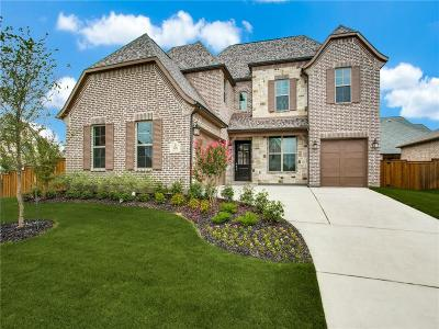 Wylie Single Family Home For Sale: 2601 Kermit Drive