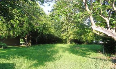 Rockwall, Royse City, Fate, Heath, Mclendon Chisholm Residential Lots & Land For Sale: 523 Lakeside Drive