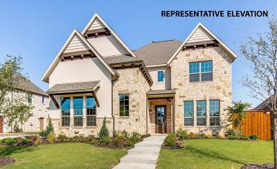 Wylie Single Family Home Active Contingent: 2603 Greenlawn Drive