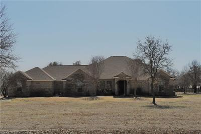 Lipan Single Family Home For Sale: 107 Deer Trail