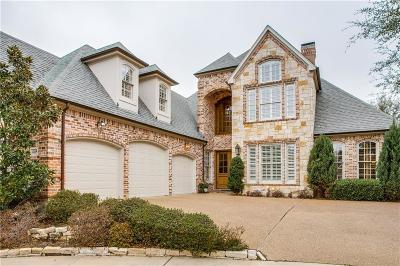 Single Family Home For Sale: 4165 Walnut Meadow Lane