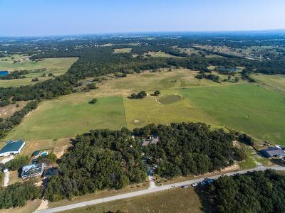 Azle Farm & Ranch For Sale: 927 Jennings Lane