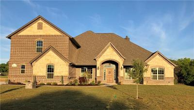 Fort Worth Single Family Home For Sale: 6203 Billings Road