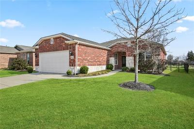 Collin County, Dallas County, Denton County, Kaufman County, Rockwall County, Tarrant County Single Family Home For Sale: 1841 Dexter Lane