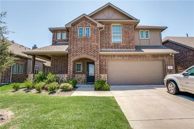 Fate Single Family Home For Sale: 111 Charleston Lane