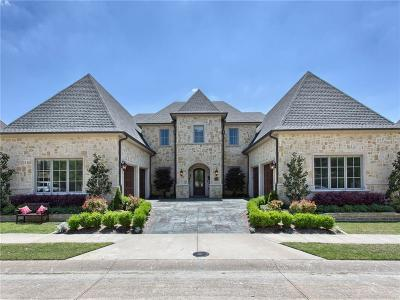 McKinney Single Family Home For Sale: 6405 Saint Michael Drive