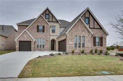 Rockwall Single Family Home For Sale: 3314 Royal Ridge Drive