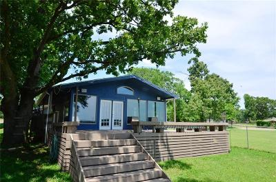Mabank Single Family Home For Sale: 221 Esquire Estates Road